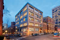 Suffolk University sells Fenton Building for $15M